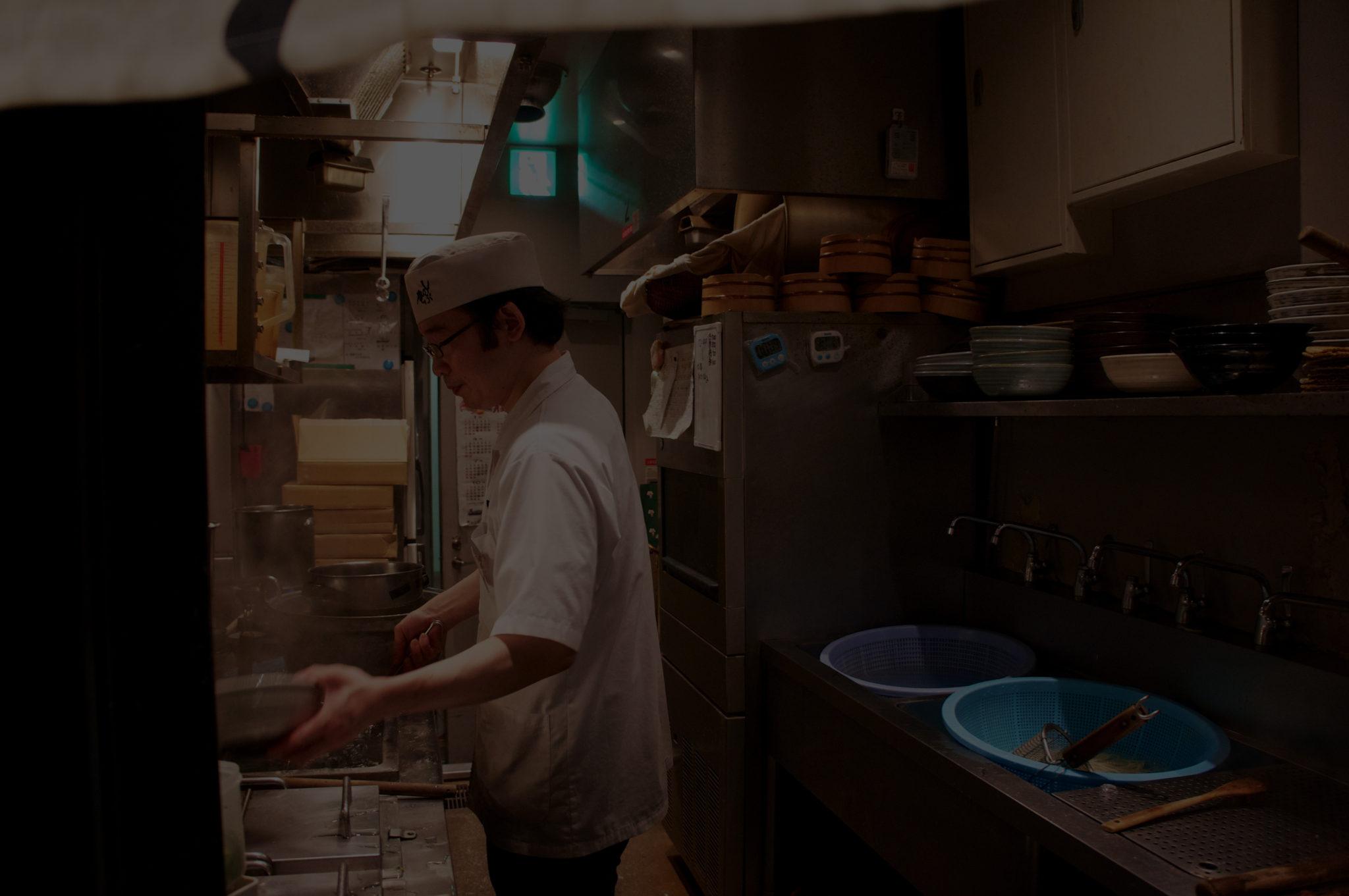 Culinária no nosso Izakaya